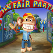 Funfair Party Games