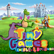 Tiny Games - Knights and Dragons